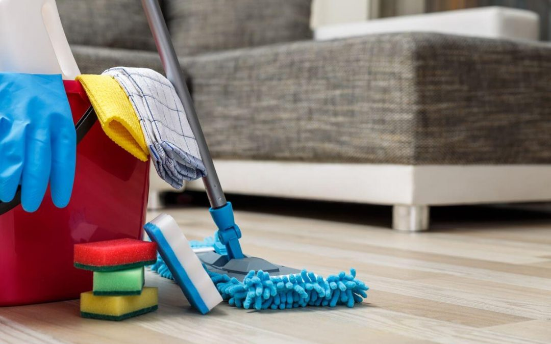 Veszélyes tisztítószerek – Mit ne használjunk a bőrbútor ápolása során?